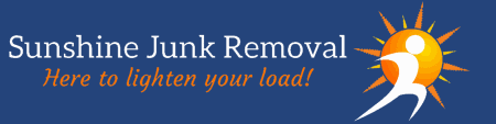 Sunshine Junk Removal  Ltd. Edmonton